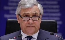 Tajani presiona a Italia para que apoye a Guaidó en Venezuela