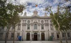 Interior prohíbe a TV3 montar un gran plató frente al Supremo para cubrir el juicio del procés