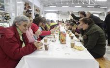Los desayunos saludables congregan a 500 personas en Zafra
