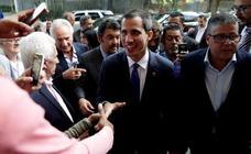 El Papa estaría dispuesto a mediar en Venezuela si se lo pide Guaidó