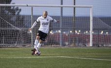 «El campeón saldrá de los duelos directos entre Mérida, Cacereño y Moralo»