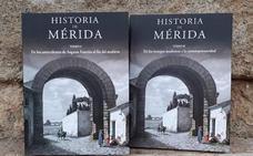 Este jueves, charla sobre la Historia de Mérida