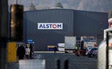 Bruselas impide la fusión de los gigantes ferroviarios Alstom y Siemens