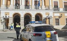 Badajoz perderá 24 policías locales tras adelantarse la edad de jubilación