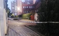 Un corte de agua afecta a varios bloques de la plaza de las Américas de Badajoz