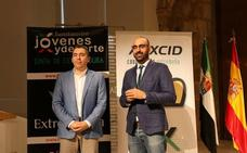 Últimos días de plazo en la segunda edición de 'Jóvenes de Extremadura en OO.MM'