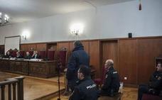 El juez impone 16 años de cárcel al hombre condenado por el asesinato de Monesterio