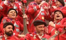 El coro 'El Protestante' de Mérida actúa hoy en el Alcazaba