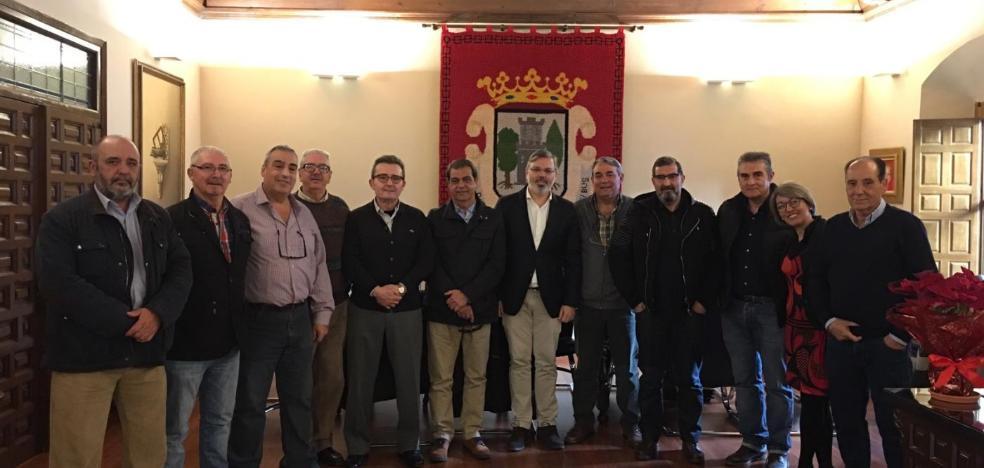 Rechazadas las alegaciones de 16 policías locales de Plasencia que piden que se les suba el sueldo
