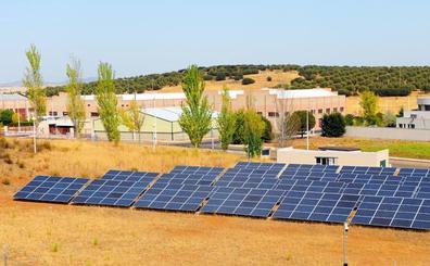 La industria se frena y reduce su consumo eléctrico un 2,5%