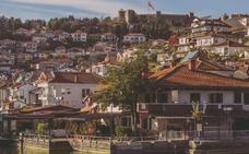 Ohrid, el tesoro mejor guardado de Macedonia