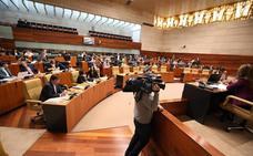 Una ley obligará a la Junta a estudiar si las aulas extremeñas están bien climatizadas