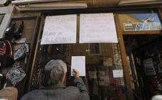 Una 'porra' en honor a las escaleras mecánicas de Alzapiernas