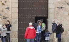 El ciclo de charlas del Museo de Cáceres comienza esta tarde