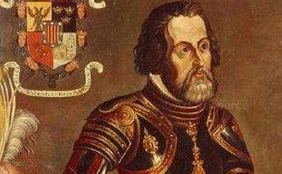 Extremadura celebrará el quinto centenario de la llegada de Hernán Cortés a México