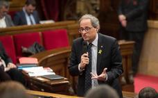 El juicio une al soberanismo catalán que el 16 de marzo se manifestará en Madrid