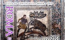 Conferencia en el Museo Romano sobre piezas de joyería