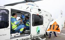 El 112 de Extremadura gestionó 102.177 incidentes en 2018