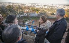 El Ayuntamiento de Cáceres pedirá a Canal que reanude las obras de abastecimiento