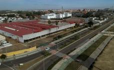 La embotelladora de Coca-Cola de Badajoz sigue sin comprador tras diez años cerrada