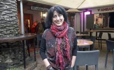 Consolación López, candidata de Podemos a la Alcaldía de Cáceres