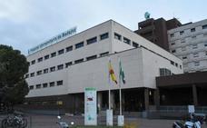 Un paciente de la unidad de psiquiatría intenta huir del hospital de Badajoz