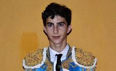 El novillero Manuel Perera evoluciona favorablemente tras sufrir un accidente de tráfico
