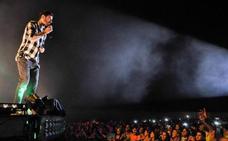 Melendi actuará el 10 de agosto en las Fiestas de la Piedad de Almendralejo