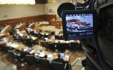 El TSJEx condena a la Junta a convocar el concurso de licencias de televisión