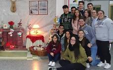 El Cuatro Caminos de Don Benito participa en un proyecto europeo de colaboración
