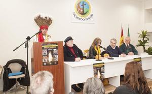 El marimanta de Santa Marina, el plan carnavalero de hoy en Badajoz