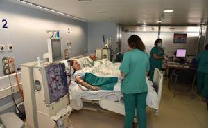 Suspenden numerosas citas a pacientes de Nefrología en Plasencia por la renuncia de un facultativo