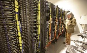La Junta busca ingeniero informático o teleco y solo ofrece mil euros al mes