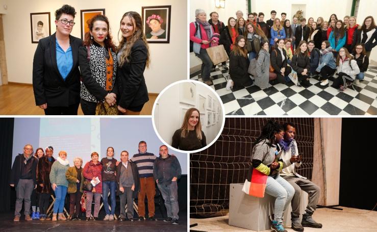 Agenda social y de ocio durante esta semana en Cáceres