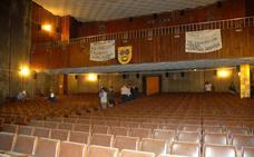 El gobierno local dice que está autorizada una demolición parcial del teatro María Luisa de Mérida