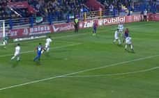 El Extremadura pierde una oportunidad de oro para recortar puntos a su máximo rival por la permanencia