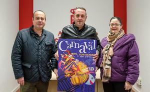 El Carnaval de Don Benito ya tiene su cartel elegido mediante un concurso