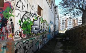 El Consistorio de Zafra acondicionará el silo para que acoja a las entidades juveniles