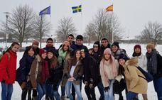 Dos décadas estrechando lazos con Suecia