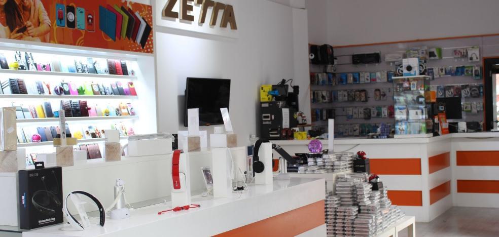 La Fiscalía pide un informe a Singapur sobre el posible fraude en los móviles Zetta