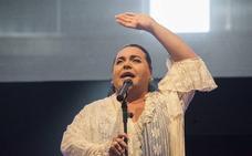 Falete actuará en el Palacio de Congresos de Badajoz con su espectáculo 'El corazón'