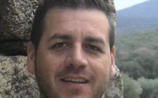 Raúl Gijón, director del colegio Antonio Machado, candidato a la Alcaldía por Podemos en Mérida