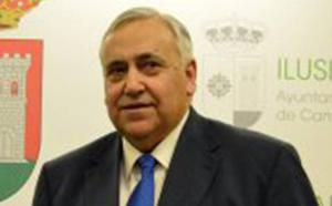 Campanario pide la Medalla de Oro de la provincia para Antonio Ventura Díaz