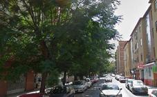 Un policía fuera de servicio detiene a un hombre por robar a una mujer en Badajoz