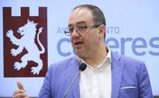 Ciudadanos convocará primarias para elegir candidato a presidir la Junta en las próximas semanas