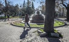 El PSOE de Badajoz critica la actuación del PP en el parque de San Fernando y Carolina Coronado