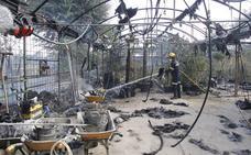 El Consistorio de Cáceres descarta la vía penal en el incendio de la Universidad Popular