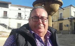 Vox elige a Juan Fernández Bote coordinador en Logrosán y será quien forme su lista electoral