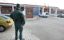 La Audiencia de Cáceres archiva la causa de una supuesta violación a un preso en su celda