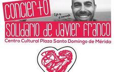 Concierto solidario en Mérida a favor de la Fundación Menudos Corazones